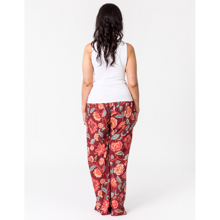Red Lily Lounge Pants