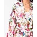 Off-White Paradise Kimono