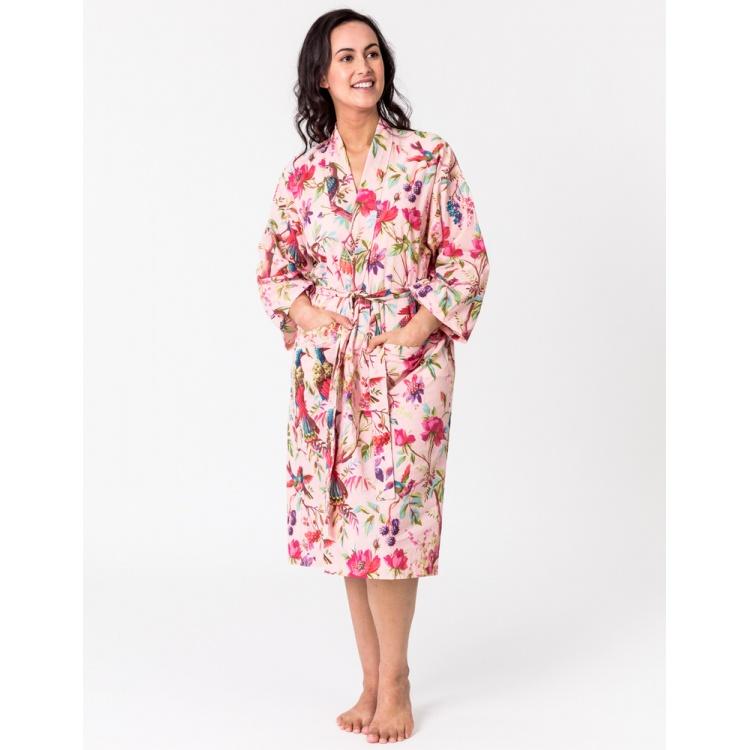 Rose Paradise Kimono