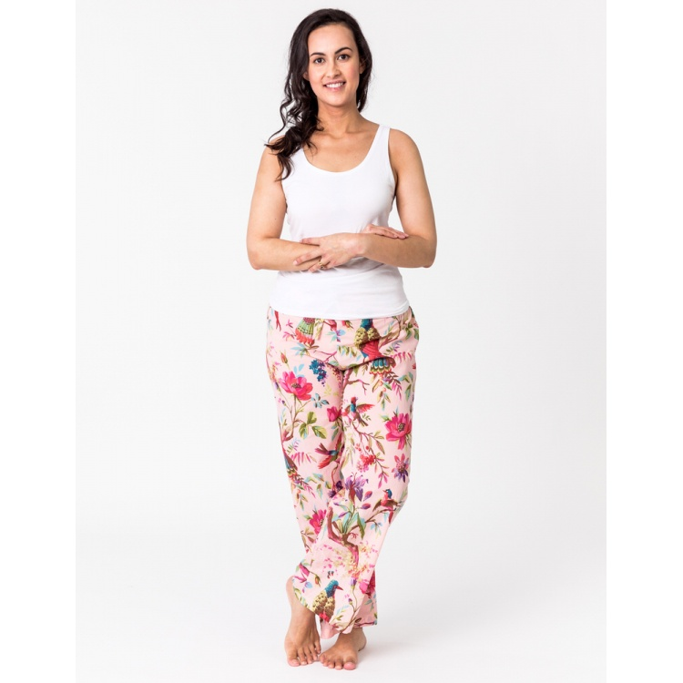 Rose Paradise Lounge Pants