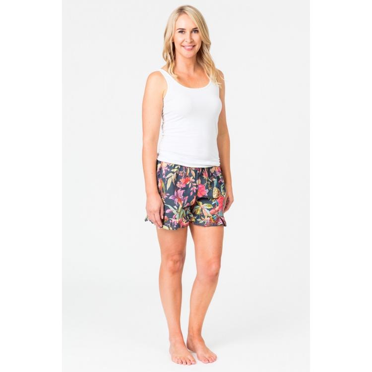 Blue Paradise Shorts
