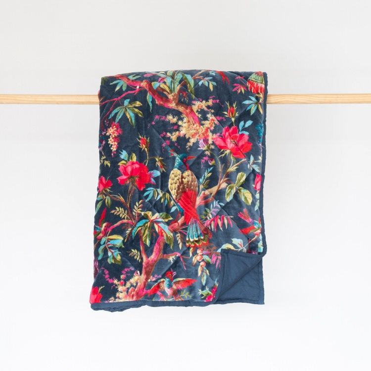 Bluestone Paradise Throw