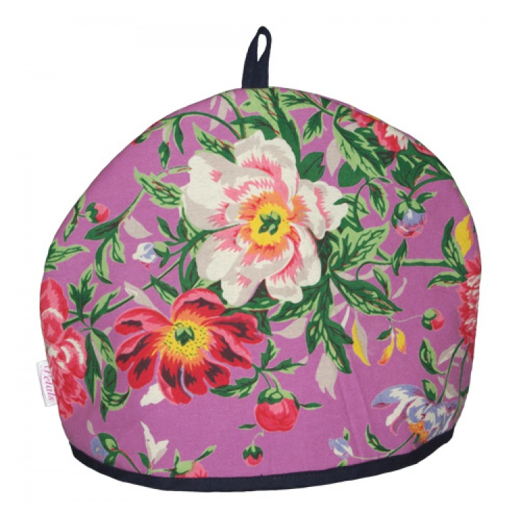 Lilac Bloom Tea Cosy
