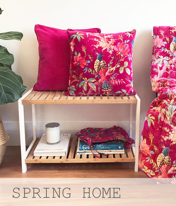 rosa living spring home cushion throw rugs and mats selection